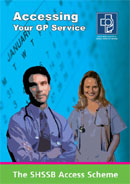 Accessing your GP services